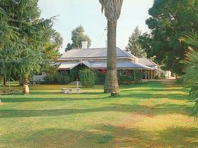 NTSA Renmark Branch Olivewood Estate - Accommodation Find