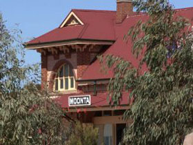 Moonta Tourist Office - Accommodation Find