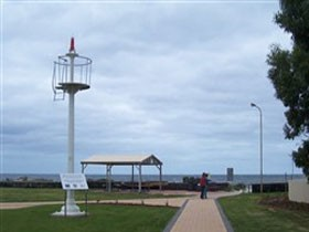 Turnbull Park Centenary Park and Foreshore - Accommodation Find