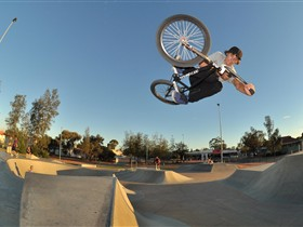 Sensational Skate Park - Accommodation Find
