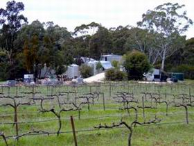 Jeanneret Wines - Accommodation Find