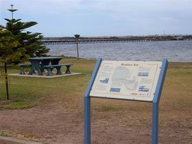 Port Broughton Historic Walking Trail - Accommodation Find