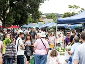 Willunga Farmers' Market - Accommodation Find