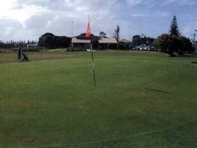 Port Macdonnell Golf Club - Accommodation Find