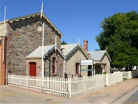 Strathalbyn and District Heritage Centre - Accommodation Find