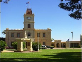 Discovering Historic Kadina Town Walk - Accommodation Find