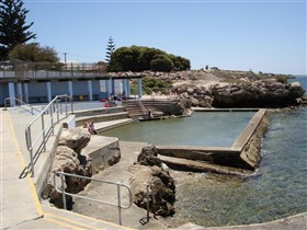 Edithburgh Tidal Pool - Accommodation Find