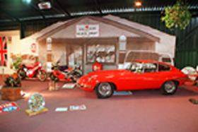 National Automobile Museum of Tasmania - Accommodation Find