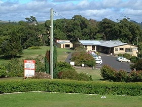 Burnie Golf Club - Accommodation Find