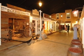 Burnie Regional Museum - Accommodation Find