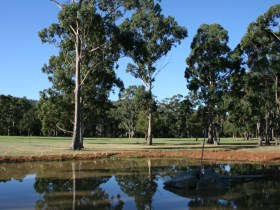 Huon Valley Golf Club - Accommodation Find