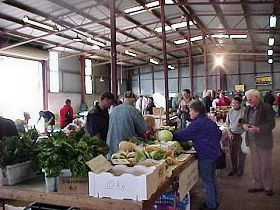 Burnie Farmers' Market - Accommodation Find