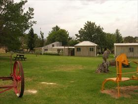 Strathnairn Homestead - Accommodation Find