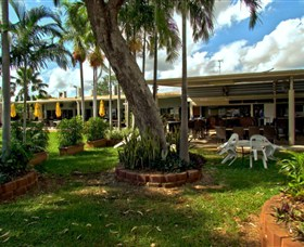 Katherine Country Club - Accommodation Find