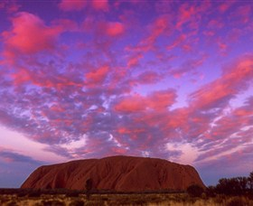 Uluru-Kata Tjuta National Park - Accommodation Find
