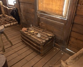 Elsey Homestead Replica - Accommodation Find