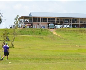 Gove Country Golf Club - Accommodation Find