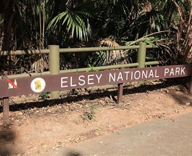 Elsey National Park - Accommodation Find