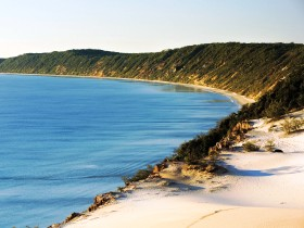 Cooloola Great Walk - Accommodation Find