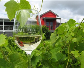 Flame Hill Vineyard - Accommodation Find