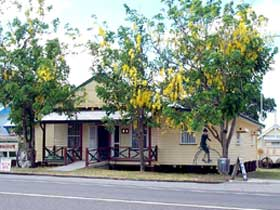 Kilkivan Shire Museum - Accommodation Find
