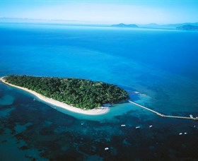 Green Island National Park - Accommodation Find