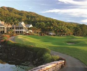Paradise Palms Golf Course - Accommodation Find