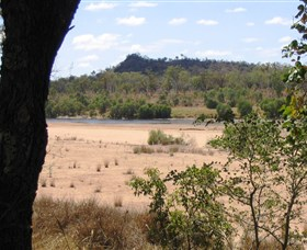 Dalrymple National Park