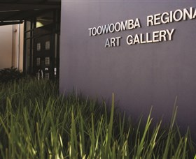 Toowoomba Regional Art Gallery - Accommodation Find