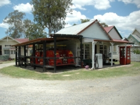 Beenleigh Historical Village and Museum - Accommodation Find