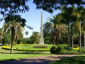 Rockhampton Botanic Gardens - Accommodation Find