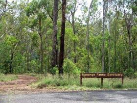 Nanango Fauna Reserve - Accommodation Find