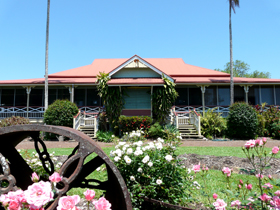 Greenmount Homestead - Accommodation Find