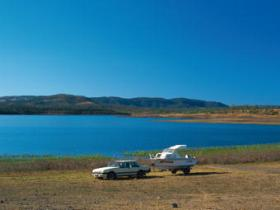 Lake Callide - Accommodation Find