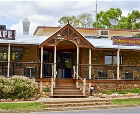 Rubyvale Gem Gallery - Accommodation Find