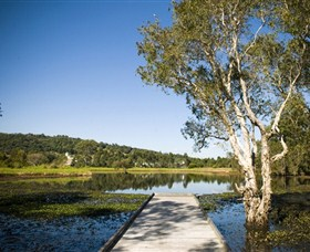 Eagleby Wetlands - Accommodation Find