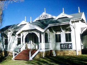 Stanthorpe Heritage Museum - Accommodation Find
