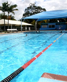 Beenleigh Aquatic Centre - Accommodation Find