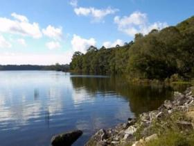 Lake Paluma - Accommodation Find