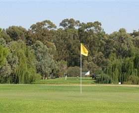 Mildura Golf Resort - Accommodation Find