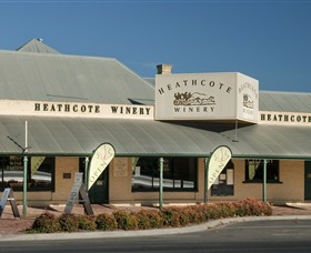 Heathcote Winery - Accommodation Find
