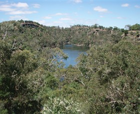 Mount Eccles National Park - Accommodation Find