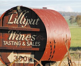 Lilliput Wines - Accommodation Find