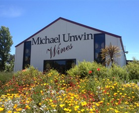 Michael Unwin Wines - Accommodation Find