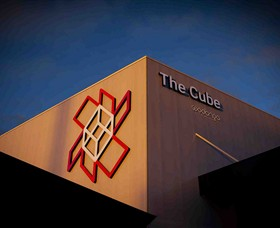 The Cube Wodonga - Accommodation Find