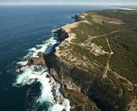 Cape Nelson State Park - Accommodation Find
