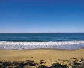 Nooramunga and Corner Inlet Marine  Coastal Parks - Accommodation Find
