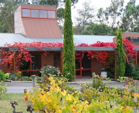 Fergusson Winery  Restaurant - Accommodation Find