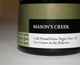 Mason's Creek Olive Grove - Accommodation Find