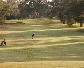 Cohuna Golf Club - Accommodation Find
